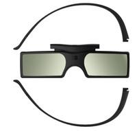 2X Aktif Deklanşör Bluetooth RF 3D TV Gözlük Gözlük Sony KD-55X850xC Için Uyumlu / KDL55W800C / KDL-43W805C / KDL-50W805C / KDL-43W807C / KDL-50W8