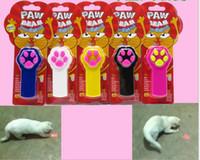 IPAW faisceau chat jouet chien pointeur laser jouets jouets de formation de chat laser chat bâton fournitures pour animaux de compagnie drôles (pas inclure les piles)