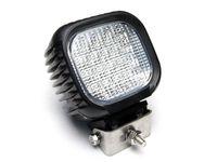 4 stücke 5 zoll 48 Watt 16x3 Watt LED Arbeitsscheinwerfer Scheinwerfer Offroad Fahren Nebelscheinwerfer Für Offroad 4x4 SUV zubehör Arbeits Led-leuchten 48 Watt