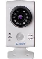 2019 Nova Chegada HD 720 P Mini Câmera IP Sem Fio P2P Sem Fio Webcam Monitor Do Bebê Home Security Camera Wifi Camara