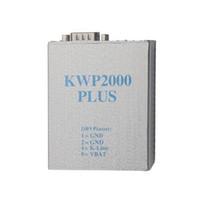 새로 도착 제품 도매 최고의 품질 KWP2000 Plus kwp2000 플러스 ECU REMAP 성 노출증 무료 배송