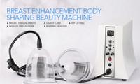 유방 확대 다른 크기와 유방 마사지 기계 진공 펌프 바스트 아름다움 장비를 강화