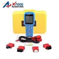 Original XTOOL X300 Plus X300 + Selbstschlüsselprogrammierer mit EEPROM Adapter X300 Plus Selbstschlüsselprogrammierer X300 Plus Schlüsselprogrammierer