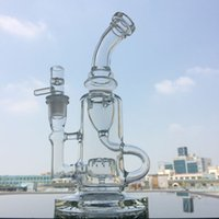 Heady bongs Toro glass bong water pipes 14mm male joint oil ...