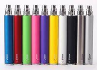 Самая дешевая электронная сигарета Vision ego c twist 3.3-4.8V Variable Voltage VV аккумулятор 650 900 1100 1300 для электронной сигареты распылитель