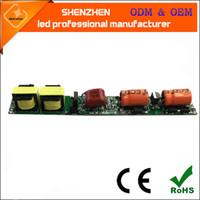 AC220V 50 / 60Hz 240mA DC35-80V 9w 18w Triac dimmbare T5 T8 T10 LED-Schlauch-Treiber Rohr Stromversorgung Beleuchtung Transformatoren Elektronische