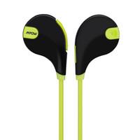 Mpow swift mhh5 handsfree bluetooth 4.0 fone de ouvido estéreo sem fio esporte fones de ouvido fones de ouvido microfone aptx para iphone 6 samsung xiaomi