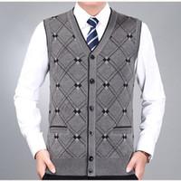 Wholesale Button Down Sweater Vest - Buy Cheap Button Down Sweater ...