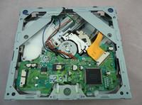 Livraison gratuite original nouveau Sanyo Automedia unique CD chargeur SF-C250 mécanisme pour Mazda autoradio son système audio