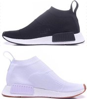 2017 HOT sell MAN sports SHOES NMD City Sock PK high quality...