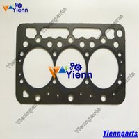 D722 D722EBH D722B Cylinder Head Gasket For Kubota engine K0...