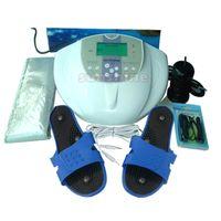높은 품질 다기능 이온 이온 발 Detox 스파 카이 발 detox 기계 건강을 정화