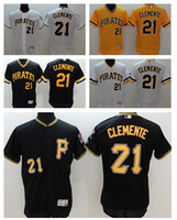 2016 Best quatily jersey Pittsburgh Pirates#21 BONDS white B...