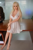 158cm Full Silicone Breast doll 100% Same As Photo Lifelike ...