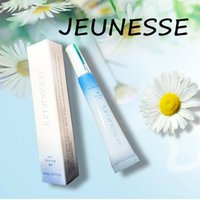 2017 Jeunesse Luminesce Eye Firming Gel Instant Ageless Effe...