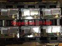 السفينة حرة الأصلي 6.5 LQ065T9BR51U LQ065T9BR53U vLQ065T9BR53T fo bmnw PCM2 نظام الملاحة سيارة شاشة lcd لوحة العرض
