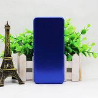 Para Samsung Galaxy S5 S6 S7 Edge S8 S8 más Nota 3 4 5 8 Cubierta de caja Molde de sublimación de metal 3D Molde impreso prensa de calor