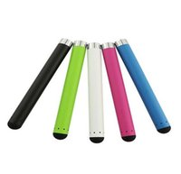 CE3 O- pen BUD Battery 280mAh Vapor pen 510 e Cigarettes for ...