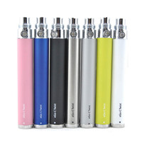 eGo-c Twist Batterie Elektronische Zigarette Variable Spannung 3,2-4,8 V 650 mah 900 mah 1100 mah für alle serie eGo Kit E zigarette CE4 CE5 MT3