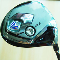 New Golf clubs MP800 Golf driver 9. 5 10. 5 degree with Graphi...