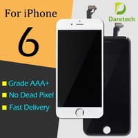 Wholesale- LCD display with touch screen digitizer complete f...