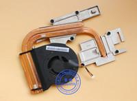 Nieuw origineel voor Lenovo Y500 laptopkoelventilator met koellichaam
