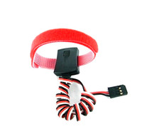 Sensor de Temperatura SKYRC 0-80 Centígrados Para Controle de Temperatura do Carregador de Bateria B6 Lipo SK-600040-01