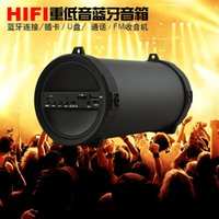 New Outdoor sports Subwoofer Bluetooth Speaker Wireless 2000...