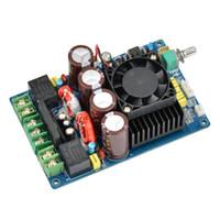 Freeshipping TDA8954 D Sınıfı 210 W + 210 W Yüksek Güç Dijital Güç Ses Amplifikatörü Kurulu Çift Kanal