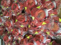Wholesale Tout neuf 10 pcs / lot Remplacer Rouge GPR111 Prism pour L EICA Total Station 0mm Livraison gratuite