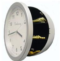 Saat Güvenli Takı Saklama Kutusu Saatler Saklama Kutusu Güvenli Duvar Saatleri Dekorasyon Saat Digit Numarası Odalar Dekorasyon İzle Duvar Saatleri
