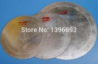 Lapidar Trennscheibe 150x0,3x20mm ultradünne Diamanttrennscheibe [Jade / Kristall / Karneol Trennscheibe] Kostenloser Versand