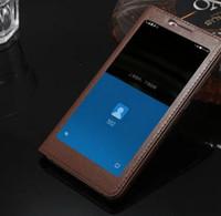Portable Pour Letv Le Max 2 X820 Flip Coloré De Luxe Ultra-Mince Couverture Étui En Cuir Véritable Pour Letv Le Max 2 X820