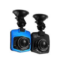 Hot Mini Barato Carro DVR Câmera Direta GT300 Filmadora 1080 P Full HD Gravador de Vídeo Registrator Estacionamento G-sensor Traço Cam