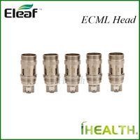 Eleaf EC 헤드 0.3ohm / 0.5ohm EC NC 0.25ohm EC 세라믹 0.5ohm ECL 0.18ohm / 0.75ohm ECML 코일