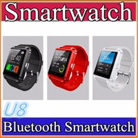 10X U8 Bluetooth Smart Watch Fashion Casual Android Watch Di...