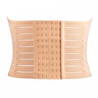 مدرب الخصر حزام التخسيس النمذجة حزام الملابس الداخلية مشد النساء التخسيس الجسم المشكل البطن ملابس داخلية