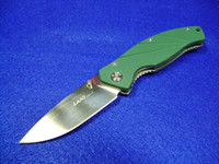 Sanrenmu SRM Big Comfortable Knife LAND 909 Military Green G...