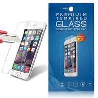 10 in 1 Package Explosion- proof Tempered Glass Screen Protec...
