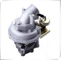 HT12 Turbolader für Nissan Verschiedene Navara Truck D22 14411-9S000 144119S000 479001-5001S
