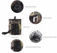 FIVEONENINE Camouflage Insulation Bag Environmental Thermal ...