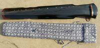 Professionale Yunzhi Chinese 7 Instrument Instrument Fuxi Style Guqin