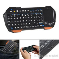 Mini Portable Wireless 10m Remote Bluetooth Keyboard with Mu...