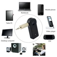 V3. 0 EDR 3. 5mm Bluetooth Music Audio Stereo Adapter Receiver...