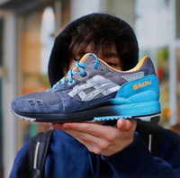 Whosale 2016 Hot Asics GEL- Lyte III Men Women Running Shoes ...