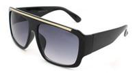 Las gafas de sol de la marca de fábrica al por mayor 20pcs / lot de la buena calidad, VEDX1573