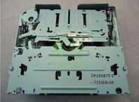 LIVRAISON GRATUITE original chargeur de CD Alpine DP23S avec mécanisme de connecteur blanc laser AP02 pour BMNW Mercedes un accordeur de radio de voiture ccord fit voiture