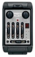 pastillas de guitarra Fishman Prefix Plus-T a bordo de preamplificador Matriz de recogida de ecualización acústica en el envío libre