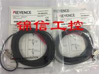 KEYENCE PR-MB30N3 Фотоэлектрический датчик Мини-тонкий отражающий датчик PRMB30N3 Новая гарантия высокого качества на один год