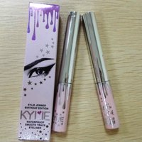 Kylie Cosmetics Birthday Edition Kiss Me Once Liquid Eyeline...